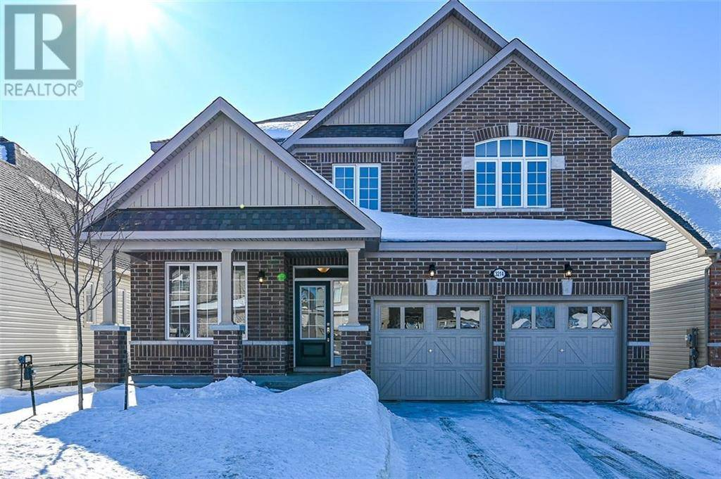 House for sale at 3214 Harvester Cres Kemptville Ontario - MLS: 1184003