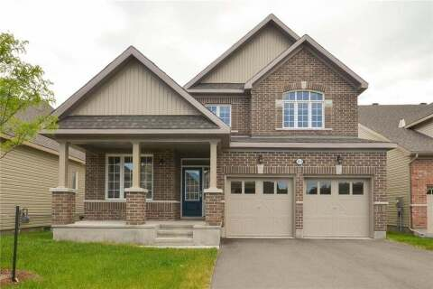 House for sale at 3214 Harvester Cres Kemptville Ontario - MLS: 1194312