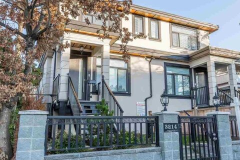 Townhouse for sale at 3214 Vimy Cres Vancouver British Columbia - MLS: R2522992