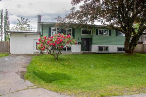 House for sale at 32140 Cottonwood Te Mission British Columbia - MLS: R2447951