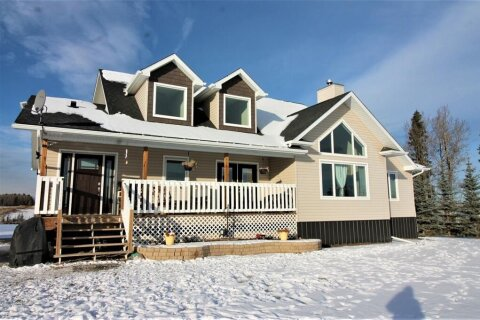 House for sale at 32142 Rge Rd 54  Rural Mountain View County Alberta - MLS: A1049863