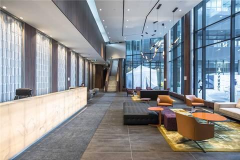 Apartment for rent at 70 Queens Wharf Rd Unit 3215 Toronto Ontario - MLS: C4637992