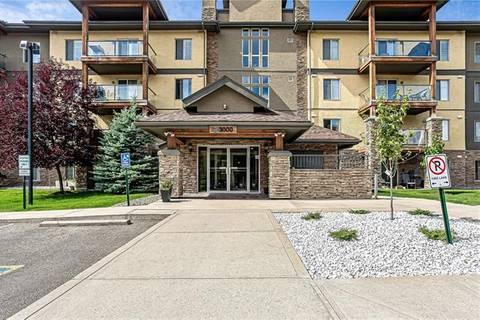 Condo for sale at 92 Crystal Shores Rd Unit 3215 Okotoks Alberta - MLS: C4264169
