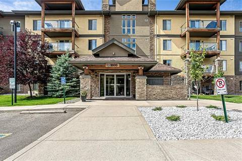 Condo for sale at 92 Crystal Shores Rd Unit 3215 Okotoks Alberta - MLS: C4289027