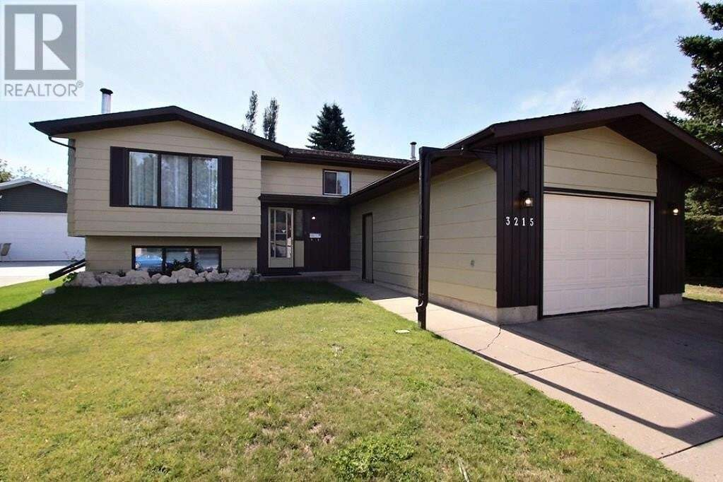 House for sale at 3215 Bliss Cres Prince Albert Saskatchewan - MLS: SK824240
