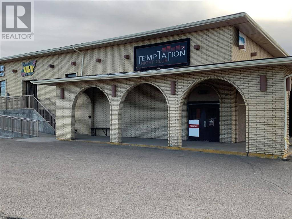 Commercial property for lease at 3216 13 Ave Se Medicine Hat Alberta - MLS: mh0188498