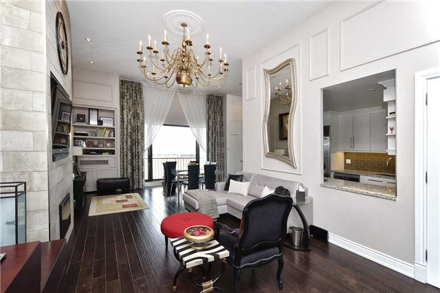 For Sale: 3216 - 33 Harbour Square, Toronto, ON | 2 Bed, 2 Bath Condo for $1,458,800. See 13 photos!