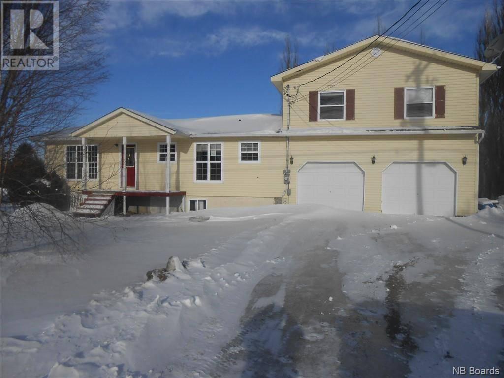 House for sale at 3216 585 Rte Newbridge New Brunswick - MLS: NB038271
