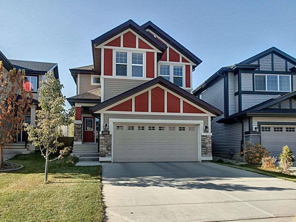 House for sale at 3216 Abbott Cres Sw Edmonton Alberta - MLS: E4188687