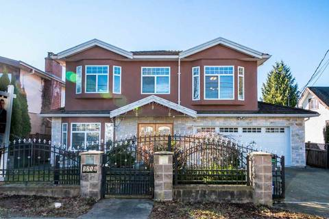 House for sale at 3216 45th Ave E Vancouver British Columbia - MLS: R2445236