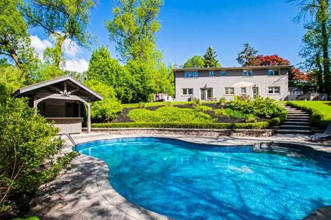 House for sale at 3216 Robert St Burlington Ontario - MLS: W4663344