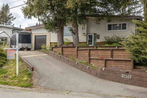 House for sale at 32169 14th Ave Mission British Columbia - MLS: R2452475