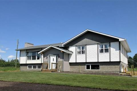 House for sale at 760 101  Unit 32169 Rural Mountain View County Alberta - MLS: C4261366