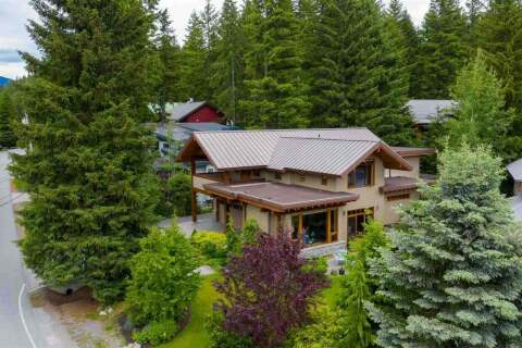 House for sale at 3217 Archibald Wy Whistler British Columbia - MLS: R2468991