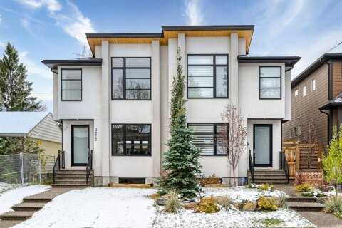 Townhouse for sale at 3217 Kinsale Rd SW Calgary Alberta - MLS: A1042546