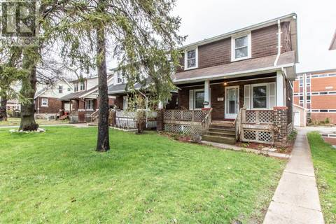 House for sale at 3217 Linwood  Windsor Ontario - MLS: 19016726