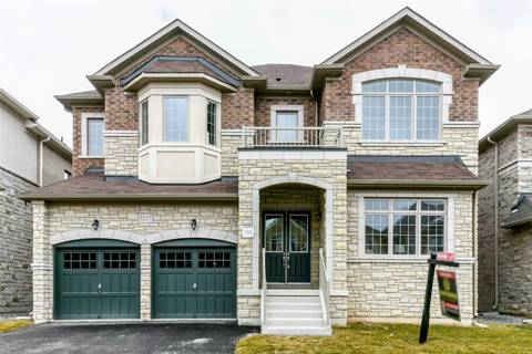 House for sale at 3217 Meadow Marsh Cres Oakville Ontario - MLS: W4390882