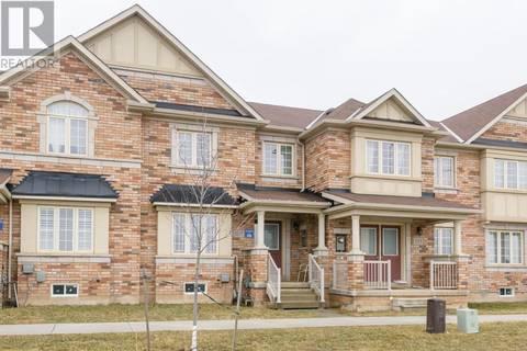 Townhouse for sale at 3217 Neyagawa Blvd Oakville Ontario - MLS: 30734487
