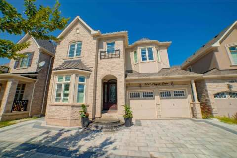 House for sale at 3217 Preserve Dr Oakville Ontario - MLS: W4870247