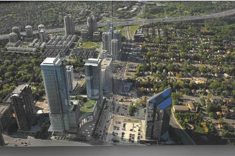 3218 - 5 Sheppard Avenue, Toronto | Image 1