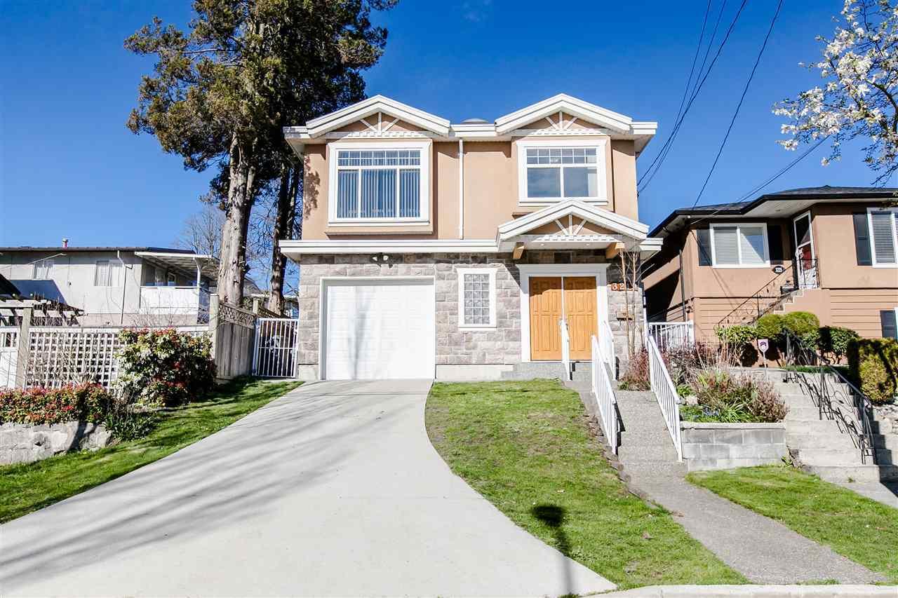 Sold: 3219 Euclid Avenue, Vancouver, BC