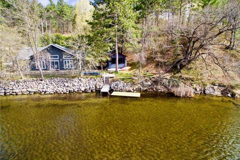House for sale at 321 Lake Dore Rd Golden Lake Ontario - MLS: 1152716