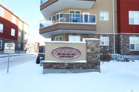 Condo for sale at 1035 Moss Ave Unit 322 Saskatoon Saskatchewan - MLS: SK796910