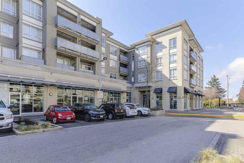 Condo for sale at 10880 No. 5 Rd Unit 322 Richmond British Columbia - MLS: R2447475