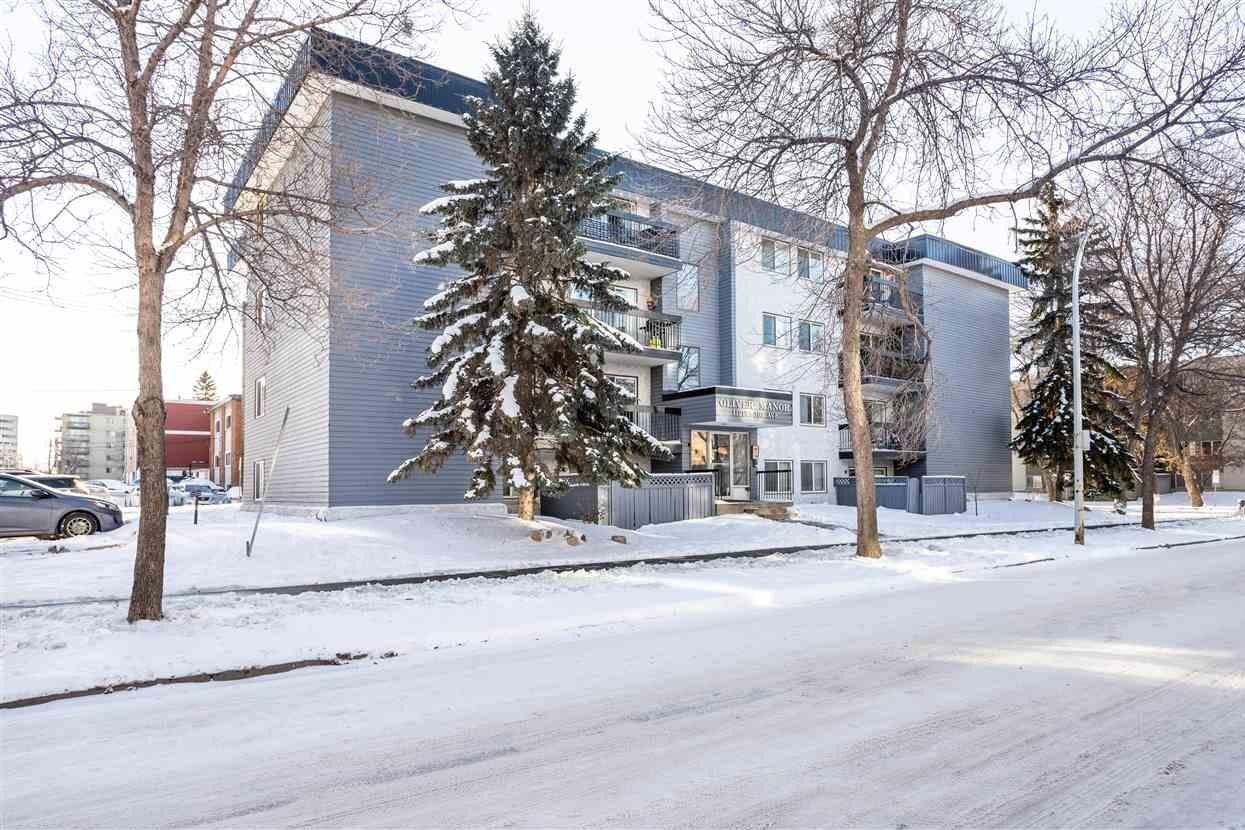 Condo for sale at 11217 103 Av NW Unit 322 Edmonton Alberta - MLS: E4220813