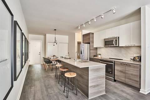 Condo for sale at 13963 105a Ave Unit 322 Surrey British Columbia - MLS: R2359922