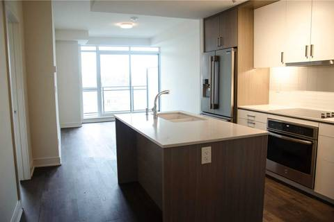 Apartment for rent at 1575 Lakeshore Rd Unit 322 Mississauga Ontario - MLS: W4631905