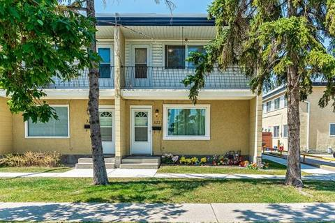 Townhouse for sale at 2211 19 St Northeast Unit 322 Calgary Alberta - MLS: C4261247