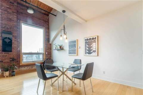 Condo for sale at 26 Ontario St Unit 322 Guelph Ontario - MLS: X4750615