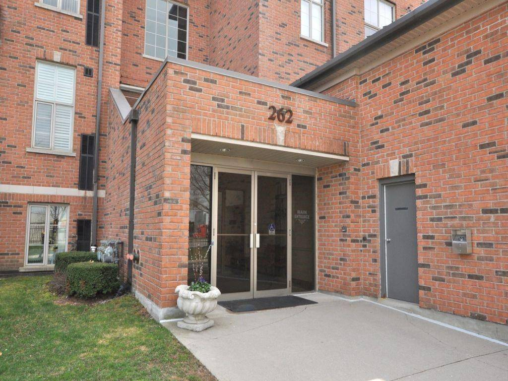 Condo for sale at 262 Dundas St E Unit 322 Waterdown Ontario - MLS: H4075559