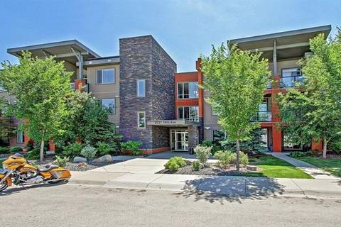 Condo for sale at 2727 28 Ave Southeast Unit 322 Calgary Alberta - MLS: C4273248