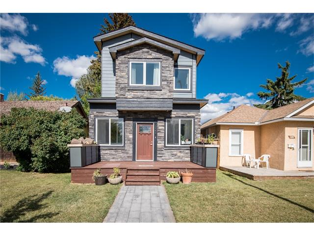 For Sale: 322 28 Avenue Northeast, Calgary, AB | 3 Bed, 4 Bath House for $689,000. See 36 photos!