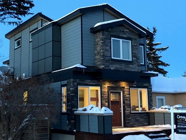 Removed: 322 28 Avenue Northeast, Calgary, AB - Removed on 2018-02-19 14:00:22