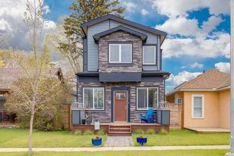 House for sale at 322 28 Ave Northeast Calgary Alberta - MLS: C4297002