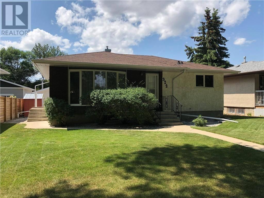 House for sale at 322 28 St S Lethbridge Alberta - MLS: ld0183703