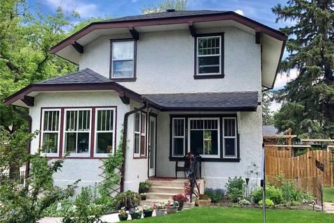 House for sale at 322 29th St E Saskatoon Saskatchewan - MLS: SK771428
