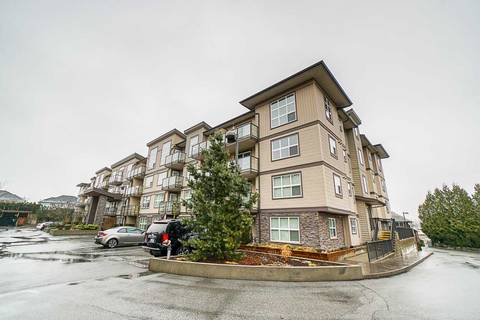 Condo for sale at 30525 Cardinal Ave Unit 322 Abbotsford British Columbia - MLS: R2393707