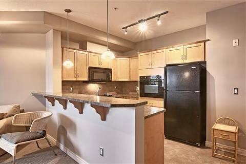 Condo for sale at 3111 34 Ave Northwest Unit 322 Calgary Alberta - MLS: C4253524