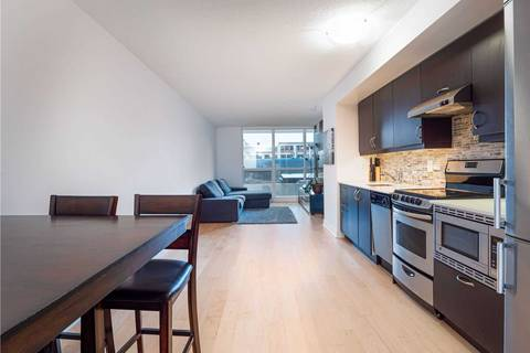 Condo for sale at 320 Richmond St Unit 322 Toronto Ontario - MLS: C4689438