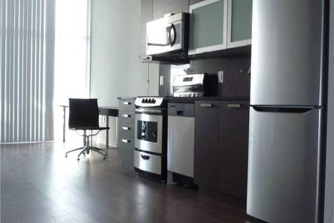 Apartment for rent at 36 Lisgar St Unit 322 Toronto Ontario - MLS: C4622374