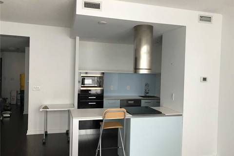 Apartment for rent at 38 Dan Leckie Wy Unit 322 Toronto Ontario - MLS: C4458663