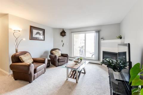 Condo for sale at 4210 139 Ave Nw Unit 322 Edmonton Alberta - MLS: E4155041
