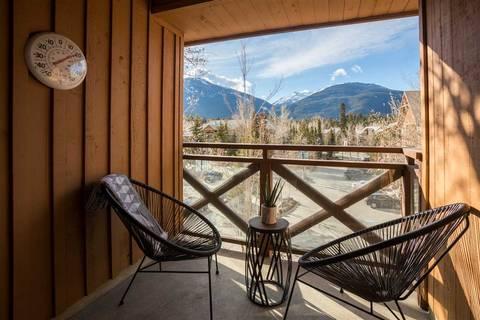 Condo for sale at 4360 Lorimer Rd Unit 322 Whistler British Columbia - MLS: R2344582