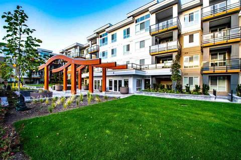 Condo for sale at 4690 Hawk Ln Unit 322 Tsawwassen British Columbia - MLS: R2403521