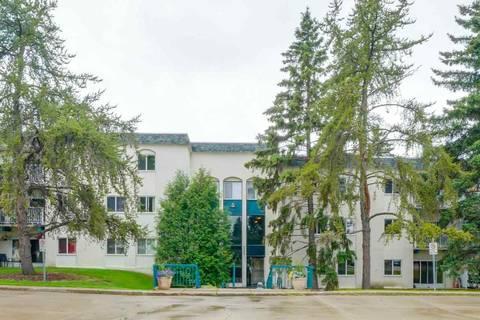 Condo for sale at 5730 Riverbend Rd Nw Unit 322 Edmonton Alberta - MLS: E4163350