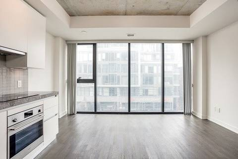Apartment for rent at 629 King St Unit 322 Toronto Ontario - MLS: C4738367